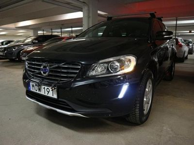 begagnad Volvo XC60 D4 AWD Momentum Business E -15