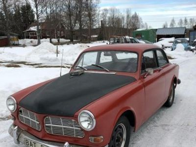 usado Volvo Amazon -66