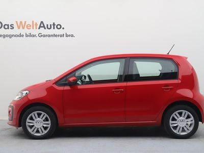 gebraucht VW up! up! HIGH75HK Vinterhjul Euro 6