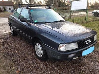 begagnad Audi 80 1,8s