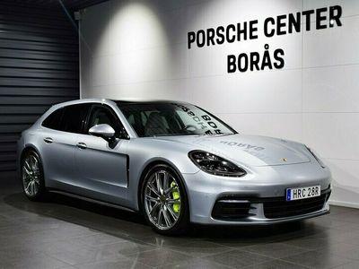 begagnad Porsche Panamera 4 E - Hybrid Sport Turismo