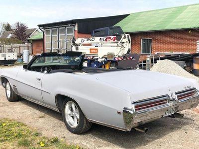 begagnad Buick Wildcat GS 1969