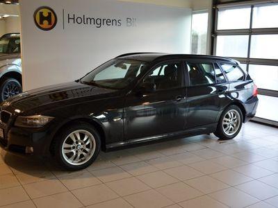 begagnad BMW 320 d xDrive Touring (184hk)