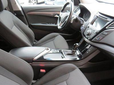 begagnad Hyundai i40 1,7 CRDi Comfort Plus Automat Dra -14