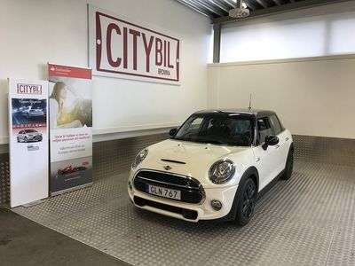 used Mini Cooper S Chili 192hk
