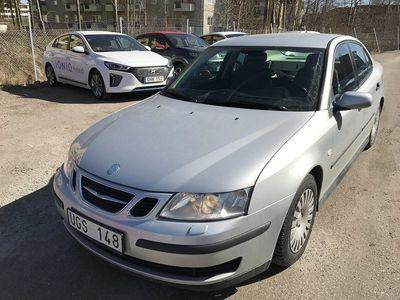 begagnad Saab 9-3 LINEARPLUS SPORT -03