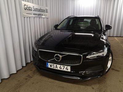 begagnad Volvo V90 D3 Business