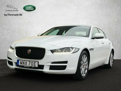 begagnad Jaguar XE 20t Prestige Landmark Automat Euro 6 200hk