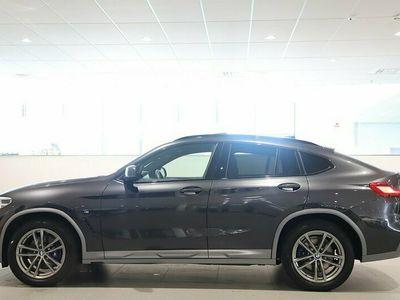 begagnad BMW X4 xDrive30i - Autowåx bil - VÄNTAR BILDER
