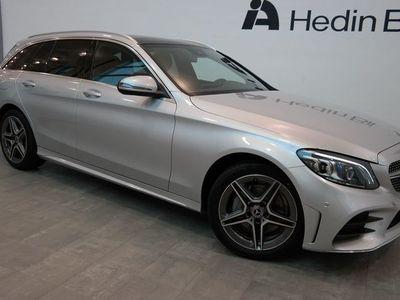 gebraucht Mercedes C220 D 4MATIC KOMBI
