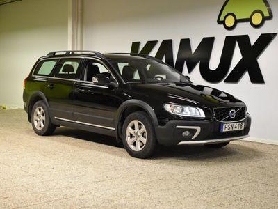 begagnad Volvo XC70 D4 AWD Aut Momentum Drag