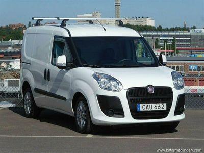 begagnad Fiat Doblò Van 0.7 t Cargo 1.3 Multijet 90hk