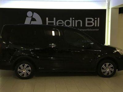 begagnad Citroën Berlingo L2 AUT