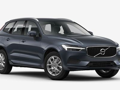 begagnad Volvo XC60 B4 AWD Diesel Momentum Edt