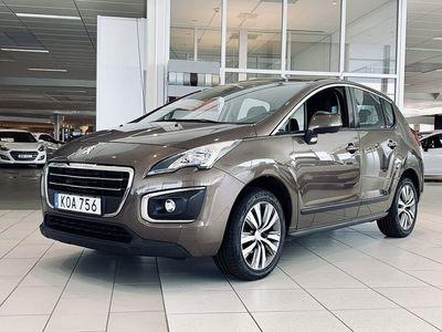begagnad Peugeot 3008 ACTIVE 1.6 HDI FAP 114HK