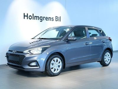 begagnad Hyundai i20 1.25 M5 Premium