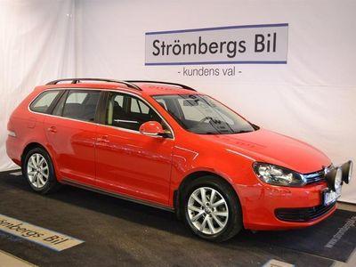 begagnad VW Golf VAR TDI BMT MASTERS