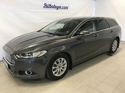 begagnad Ford Mondeo 1.5 TDCi 120 ECO Business II Komb -17