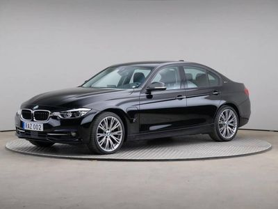 begagnad BMW 330e 3 SerieIperformance Sport Sedan