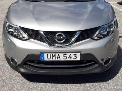begagnad Nissan Qashqai 1.2 DIG-T