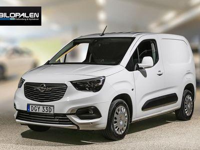 begagnad Opel Combo Cargo 130hk aut Premium