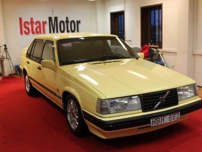 begagnad Volvo 944 2.3 135hk
