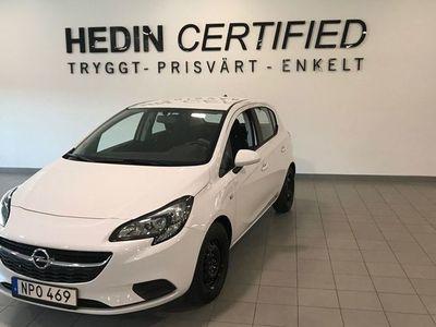 begagnad Opel Corsa Enjoy 5d 1.4 Manuell, 90hk