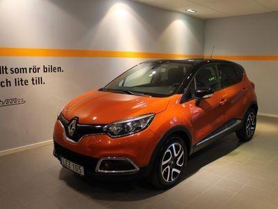 brugt Renault Captur Energy TCe 90 Dynamique 5-d