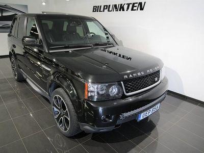 begagnad Land Rover Range Rover Sport 3.0 SDV6 4WD HSE Dynamic 256hk