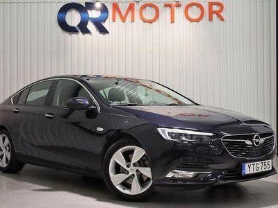begagnad Opel Insignia 2.0 CDTI D-värme Hud Navi 170hk