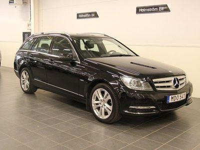 begagnad Mercedes 220 Benz C T Cdi Avantgarde Automat 2012, Personbil 144 000 kr