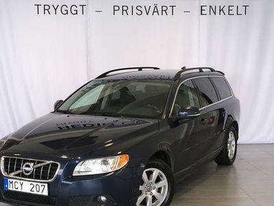 begagnad Volvo V70 II T4 180HK Momentum AUT Drag