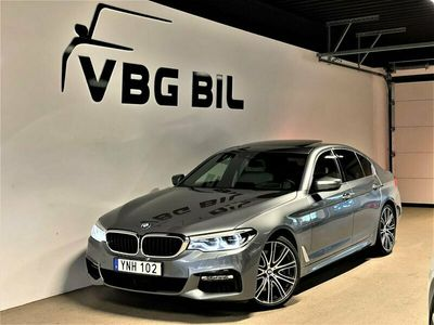 begagnad BMW 540 XDRIVE