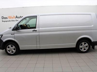 begagnad VW Transporter TRP SKÅP 150HK TDI DSG 340/Komfort/Drag