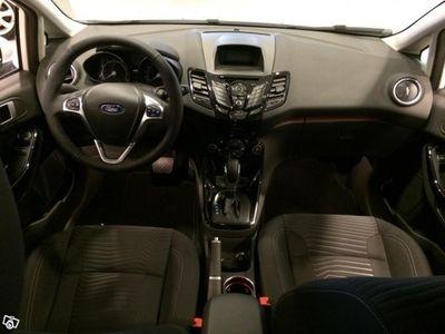 begagnad Ford Fiesta 1,0T/100hk Titanium Aut. 5D -15