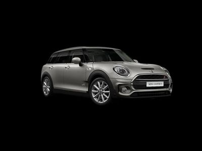 begagnad Mini Cooper S Clubman ALL4 (Privatleasing 3206:- /mån)