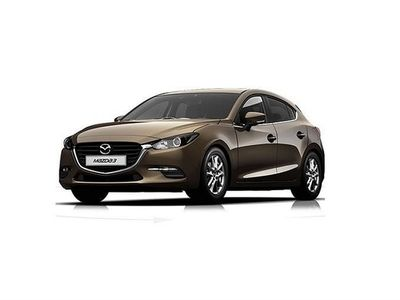 begagnad Mazda 3 Core 2,0 120hk - 10års garanti