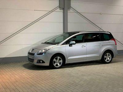 begagnad Peugeot 5008 1,6 HDi Allure Automat