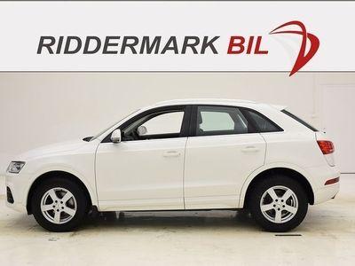 brugt Audi Q3 2.0TDI Q S-TRONIC DRAG SPORT EDT -17