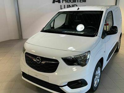 begagnad Opel Combo 1,5 PREMIUM 100HK