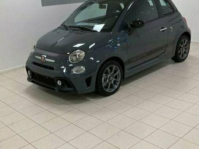 begagnad Abarth 595 Fiat CAB MY20 2021, Halvkombi Pris 194 900 kr