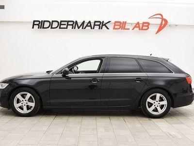 begagnad Audi A6 3.0 TDI quattro 204hk AUT / SPORTS ED -14