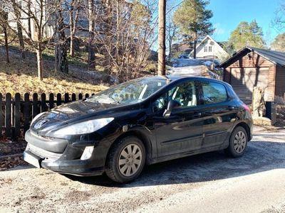 gebraucht Peugeot 308 1.6 HDI -10