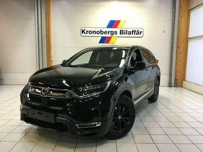 begagnad Honda CR-V Hybrid 2,0 184hk Sport line Black Edition ECVT