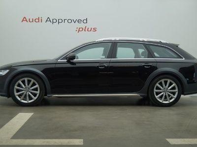 usado Audi A6 Allroad quattro 3.0 TDI 218 hk S-tronic
