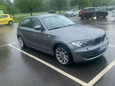begagnad BMW 118 118D D