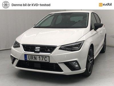 begagnad Seat Ibiza 1.0 TSI 5dr (115hk)