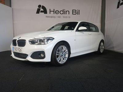 usado BMW 118 i M-sport