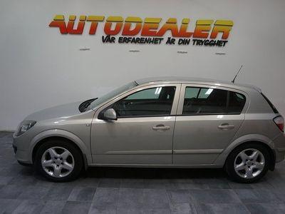 begagnad Opel Astra 1.6 Twinport Ny kamrem 105hk