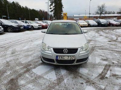usata VW Polo 5-dörrar 1.4 Comfort, 75hk